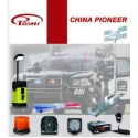 China Pioneer products