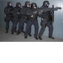 Bespoke specialist tactical training
