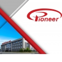China Pioneer factory