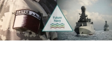 Maritime Capability - The Future Navy programme will accelerate the transformation of the QENF into a capable and exemplar Navy with global influence, whilst securing Qatar's ciritical interests.