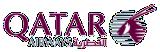 Logo Qatar Airways
