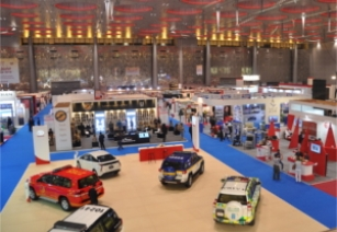 Stand booking for Milipol Qatar 2018 exhibitors