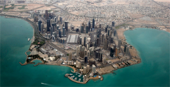 Accommodation in Doha
