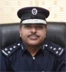 Brigadier Nasser Bin Fahad Al Thani