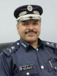 Major General Nasser Bin Fahad Al Thani