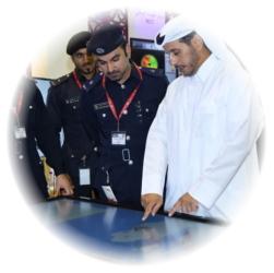 About Milipol Qatar