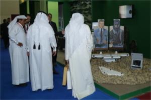 GCC countries will participate in Milipol Qatar