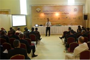 Seminars at Milipol Qatar