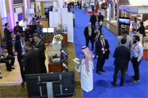 Highly Anticipated Milipol Qatar 2016 Opens Tomorrow