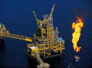 Oil in Qatar