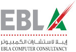 EBLA Computer Consultancy Milipol Qatar 2018 Silver Sponsor