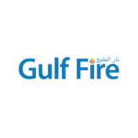 Gulf Fire logo