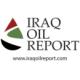 Logo Iraq Oil Report