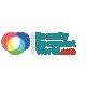 Security document world logo