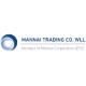 Mannai Trading Co. Silver Sponsor