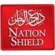 Logo Nation Shield