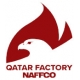 Qatar Factory - Naffco Milipol Qatar 2018 Silver Sponsor