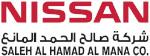 Saleh Al Hamad Al Mana Co. - Nissan Milipol Qatar 2018 Platinum Sponsor