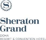 Sheraton Grand Doha Hotel - Milipol Qatar 2018 Official Hotel