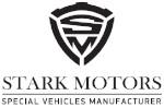 Stark Motors Milipol Qatar 2018 Diamond Sponsor
