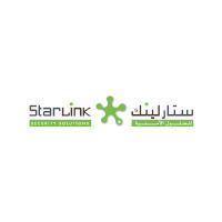 Logo Starlink Silver Sponsor